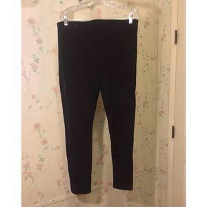 One 5 One Black Pants